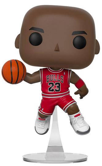 Фигурка Funko POP Basketball: NBA Chicago Bulls – Michael Jordan (9,5 см)