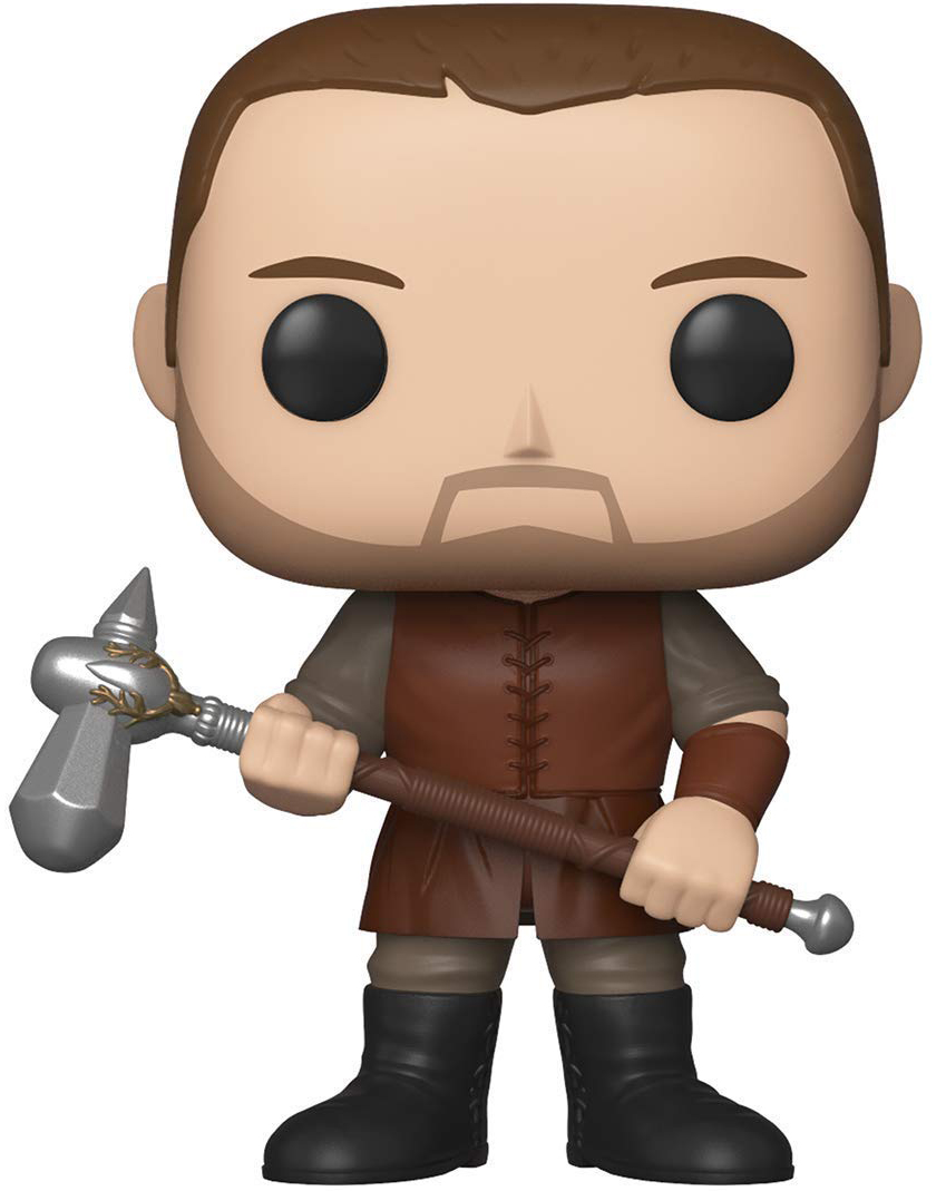 Фигурка Funko POP: Game Of Thrones – Gendry (9,5 см)