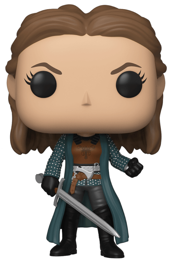 Фигурка Funko POP: Game Of Thrones – Yara Greyjoy (9,5 см)