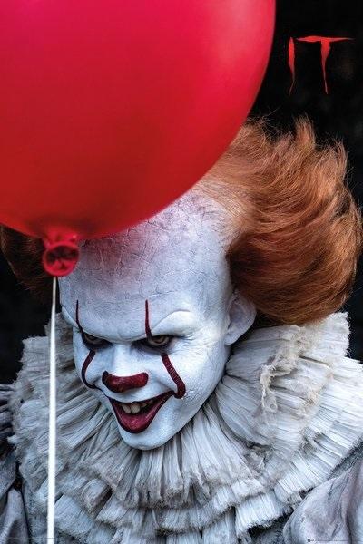 Плакат IT: BaloonПлакат IT: Baloon создан по мотивам фильма ужасов режиссёра Андреса Мускетти «Оно», вышедшего на экраны в 2017 году.<br>