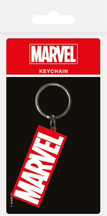 Брелок Marvel: Logo