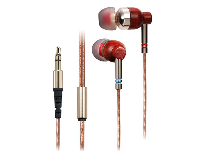 Наушники Zodic Audio ET1102