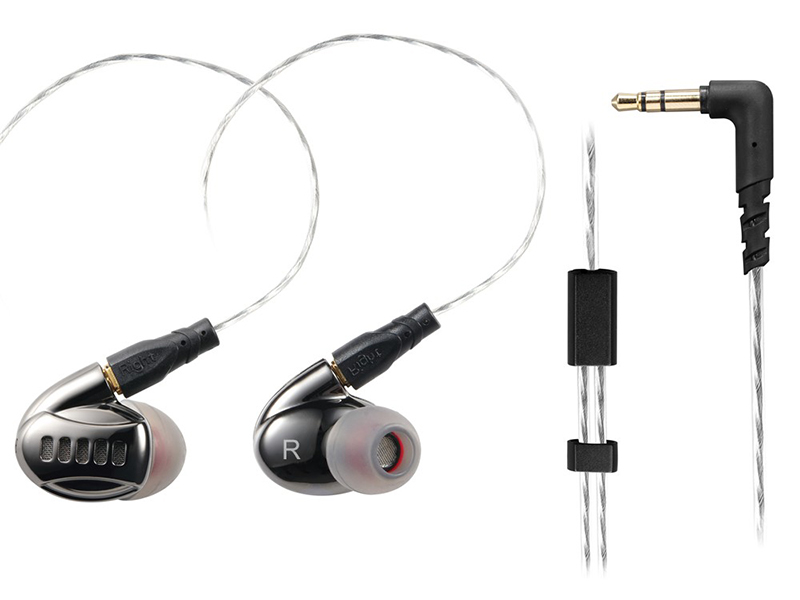 Гарнитура Zodic Audio ET2201ET 2201 &amp;ndash; новое  слово в мире внутриканальных наушников. Гибридная модель включает в себя по два динамических и два сбалансированных арматурных излучателя в каждом наушнике.<br>
