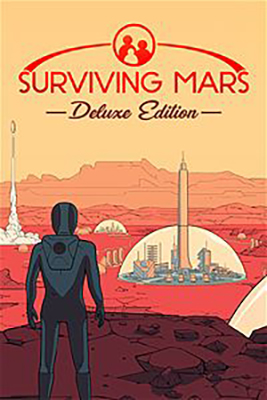 Surviving Mars: Deluxe Edition [PC, Цифровая версия] (Цифровая версия) watch dogs 2 deluxe edition [pc цифровая версия] цифровая версия