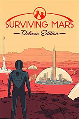 Surviving Mars: Deluxe Edition [PC, Цифровая версия] (Цифровая версия)Surviving Mars &amp;ndash; это научно-фантастический симулятор поселения, где вашей целью будет колонизировать Марс и не умереть в процессе. Выберите космическое агентство, которое будет обеспечивать вам логистику и финансовую поддержку, затем определитесь с местом для колонии.<br>