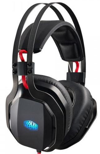 Гарнитура Cooler Master MasterPulse MH750 7.1 игровая проводная для PC (MH-750)MasterPulse MH750 &amp;ndash; это модель современных игровых наушников от компании Cooler Master, которая может похвастаться превосходным реалистичным звучанием виртуального объемного звука в формате 7.1, что позволит вам с головой окунуться в любимую игру!<br>