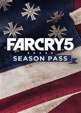 Far Cry 5. Season Pass [PC, Цифровая версия] (Цифровая версия) sniper elite 3 season pass [pc цифровая версия] цифровая версия