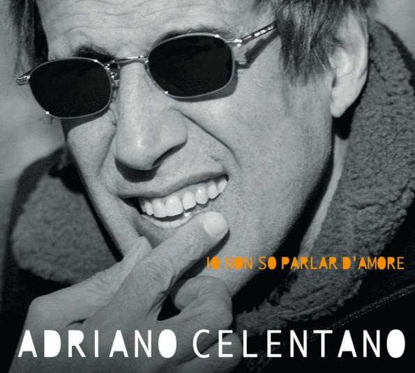 Adriano Celentano – Io Non So Parlar D'Amore (LP) adriano celentano unicamentecelentano deluxe edition 2 cd