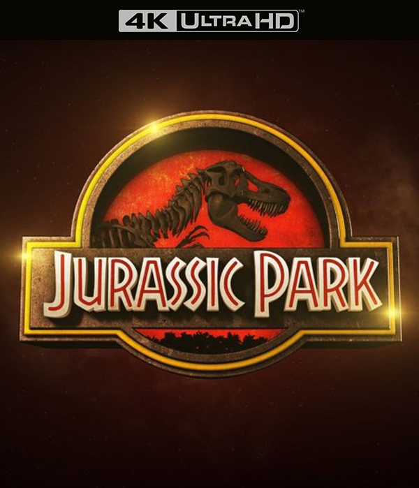 Парк Юрского периода (Blu-ray 4K Ultra HD) проигрыватель blu ray lg bp450 черный