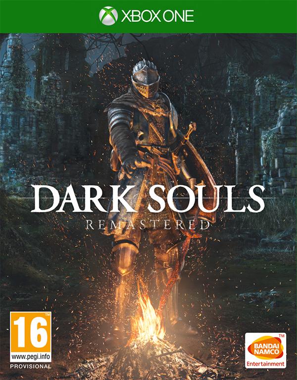Dark Souls: Remastered [Xbox One]В Dark Souls: Remastered заново переживите события легендарной и высоко оцененной критиками игры, с которой все началось.<br>