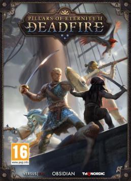 Pillars of Eternity II: Deadfire [PC]