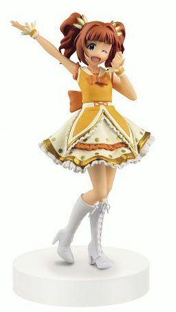 Фигурка The Idolmaster Masters Of Idol World Yayoi Takatsuki (17 см) билеты дискотеку детского радио