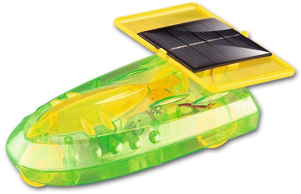 Набор Солнечный космический катер