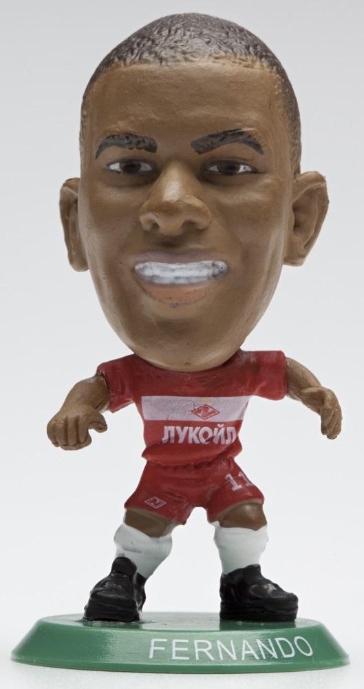 Фигурка Spartak: Fernando Home (Classic) don fernando