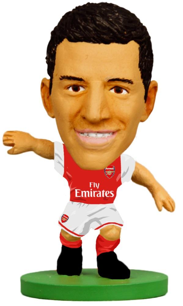 Фигурка Arsenal: Alexis Sanchez Home фигурка футболиста soccerstarz фигурка футболиста