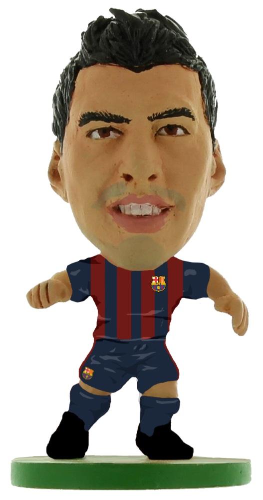 Фигурка Barcelona: Luis Suarez Home цена и фото
