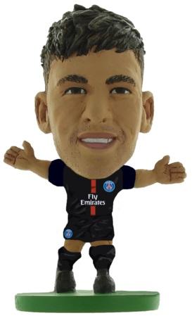 Фигурка Paris St. Germain: Neymar Jr Home сумка 2015 empreinte st germain tote al009 fashion bus