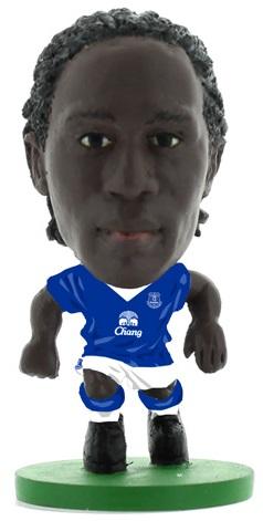 Фигурка Everton: Romelu Lukaku Home (Classic) фигурка футболиста soccerstarz фигурка футболиста