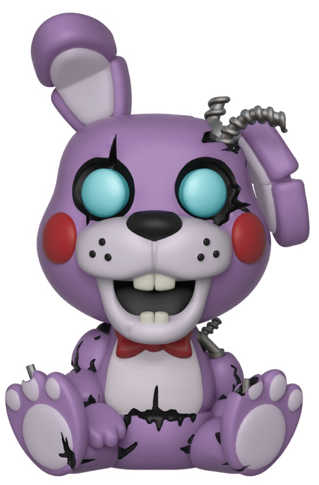 Фигурка Five Nights At Freddy's The Twisted Ones Funko POP Books: Theodore (9,5 см) theodore boone the abduction