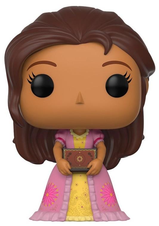 Фигурка Funko POP: Disney – Isabel (9,5 см) фигурка funko pop television stranger things hopper 9 5 см
