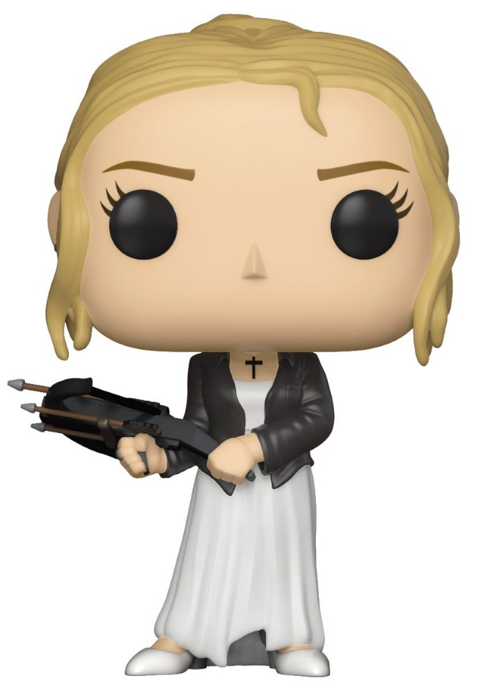 Фигурка Funko POP Television: Buffy The Vampire Slayer 20 Years Of Slaying – Buffy (9,5 см)