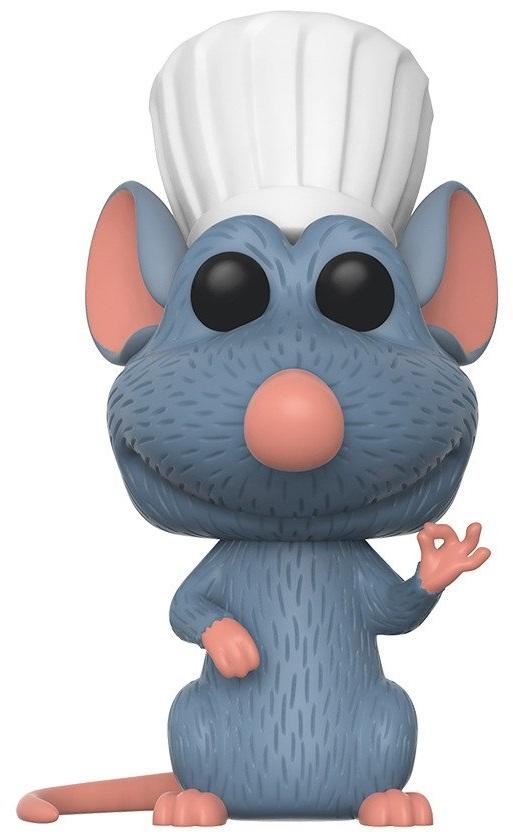 Фигурка Disney Ratatouille Funko POP: Remy (9,5 см) art of ratatouille