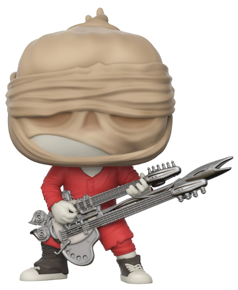 Купить со скидкой Фигурка Funko POP Movies: Mad Max Fury Road – Coma-Doof Warrior (9,5 см)