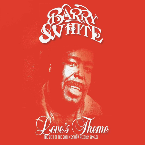 Barry White – Love's Theme: The Best Of The 20th Century Records Singles (2 LP) phil collins the singles 2 cd