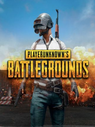 PlayerUnknown's Battlegrounds [Цифровая версия] (Цифровая версия) playerunknown's battlegrounds xbox game preview edition [xbox one]