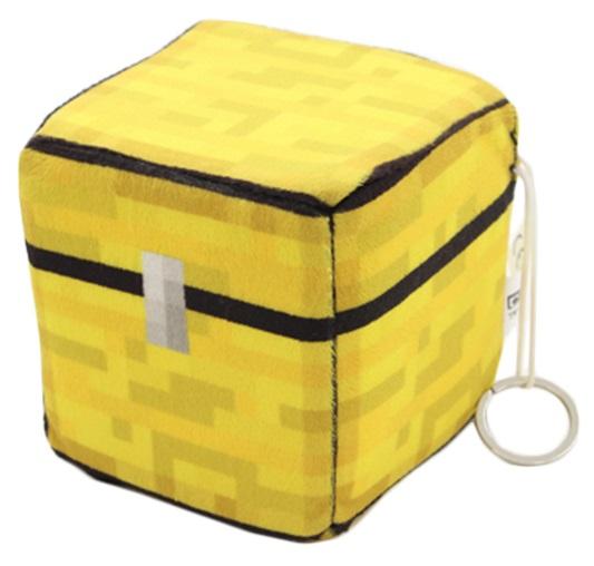 Мягкая игрушка Куб: Chest Box (10 см)