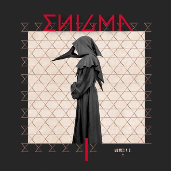 Enigma – Mcmxc A.D. (LP)
