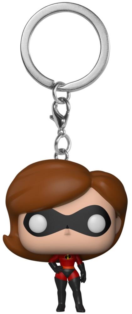 Купить со скидкой Брелок Funko POP: Incredibles 2 – Elastigirl