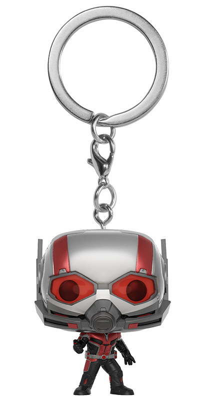 Брелок Funko POP: Marvel Ant-Man And The Wasp – Ant-Man marvel s ant man prelude