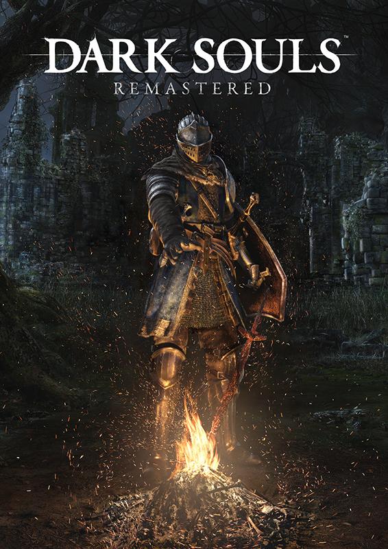 Dark Souls: Remastered [PC, Цифровая версия] (Цифровая версия)
