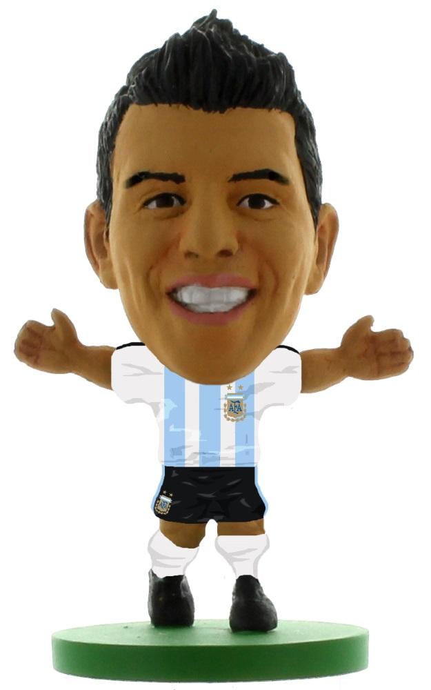 Фигурка Argentina: Sergio Aguero
