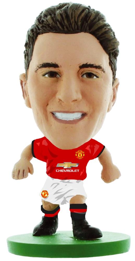 Фигурка Manchester United: Ander Herrera Home paula m wilson manchester united