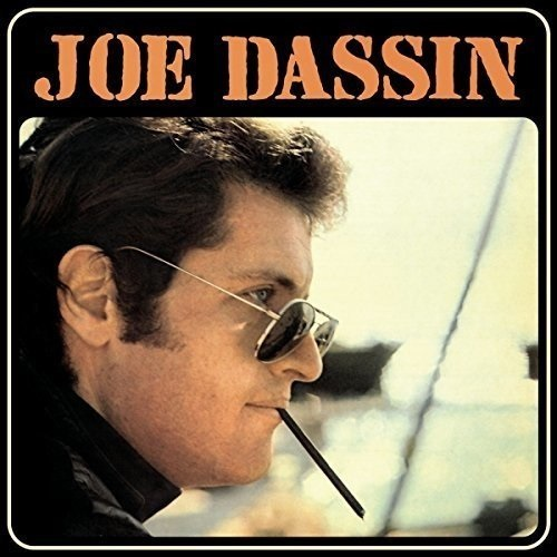Joe Dassin – Les Champs-Elysees (LP) цена