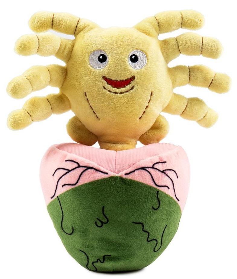 Купить со скидкой Мягкая игрушка Alien Covenant: Facehugger Egg (20 см)