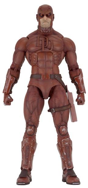 Коллекционная фигурка Marvel Classic: Daredevil (46 см)