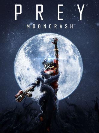 Prey: Mooncrash. Дополнение [PC, Цифровая версия] (Цифровая версия) anno 2205 orbit дополнение [pc цифровая версия] цифровая версия
