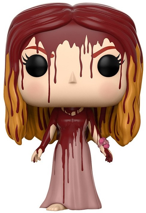 Фигурка Funko POP Movies: Carrie – Carrie (9,5 см) carrie свитер