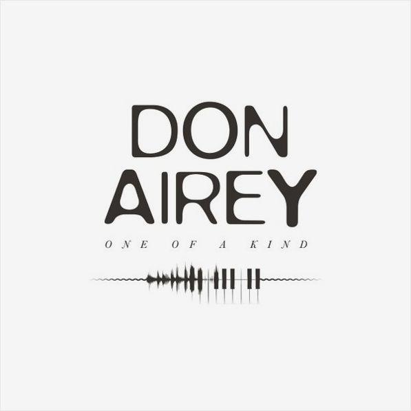 Don Airey – One Of A Kind (2 LP) the universal energy one kind different degrees