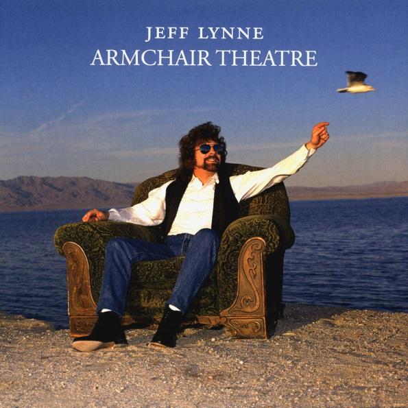 Jeff Lynne – Armchair Theatre (2 LP) theatre of incest