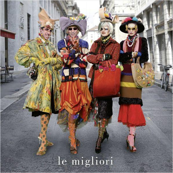 Mina & Adriano Celentano – Le Migliori. Limited Edition (LP)