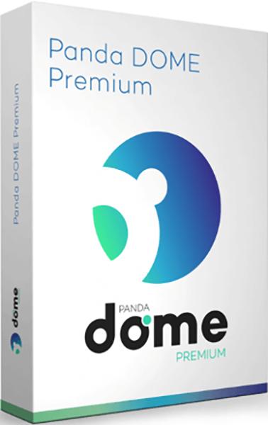 Panda Dome Premium. Продление / переход (5 устр., 1 год) (Цифровая версия) фото