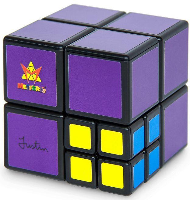 Головоломка МамаКуб (Pocket Cube)
