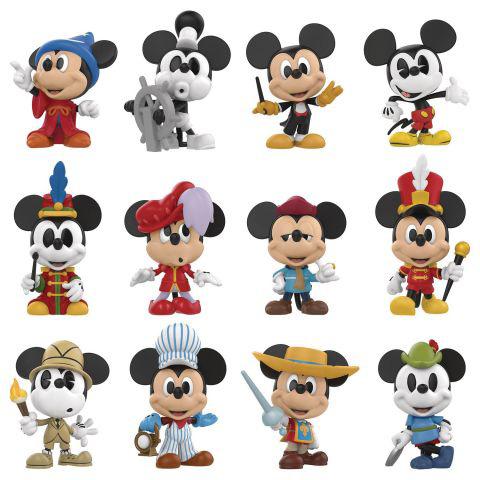 Фигурка Funko: Disney Mickey's 90th Anniversary The True Original (1 шт. в ассортименте)