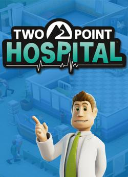 Two Point Hospital [PC, Цифровая версия] (Цифровая версия) sega