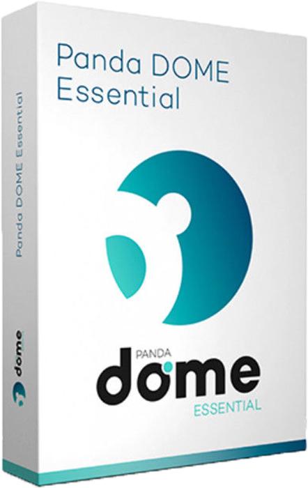 Panda Dome Essential (Unlimited, 3 года) (Цифровая версия)