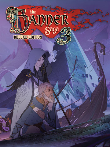 The Banner Saga 3. Deluxe Edition [PC, Цифровая версия] (Цифровая версия)